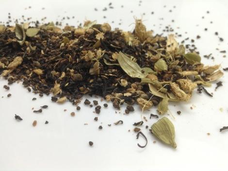 Activité de Couple - Ateliers de thé